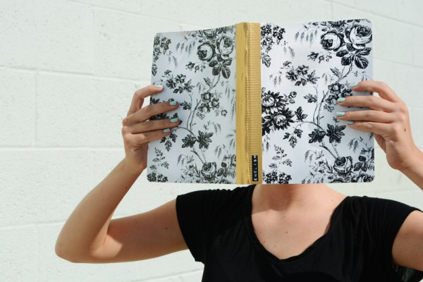 DIY Customized Notebooks
