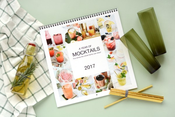 Mocktail Calendar
