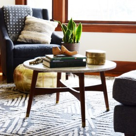 24 Stylish Coffee Tables Under $200