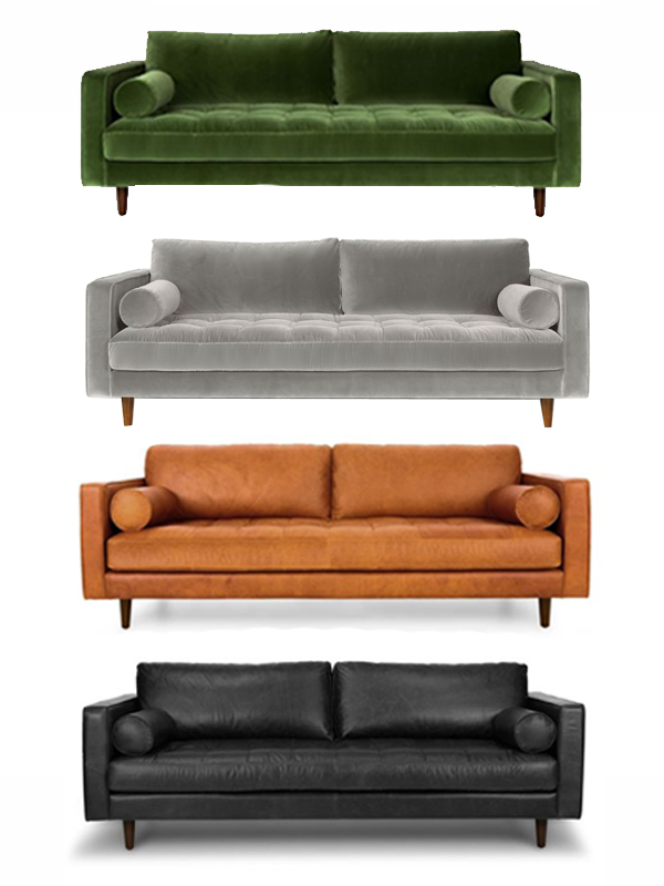 Sven Article Sofa