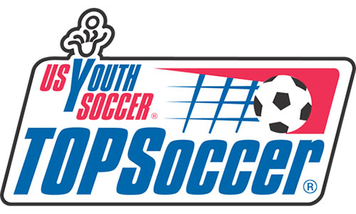 Olean Soccer Club TOPSoccer Program