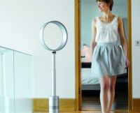 Dyson Air Multiplier AM08 test bewertung note