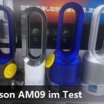 Dyson AM09 Test – Ist der Heizlüfter besser geworden?