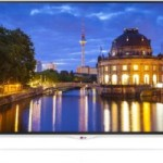 LG 40UB800V Ultra HD LED-TV im Test