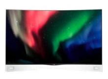 LG 55EA980V test OLED TV Curved