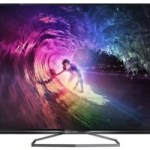 Philips 40PUK6809 test Ultra HD LED TV