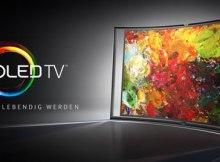 samsung oled tv 2014