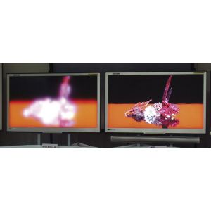 sharp x1 local dimming rgb led tv