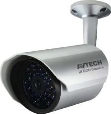 AVTECH-IR-Bullet-camera