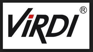 virdi access control bd logo