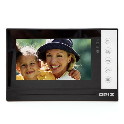 opiz video door systems