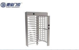 Full Height Turnstile Gate