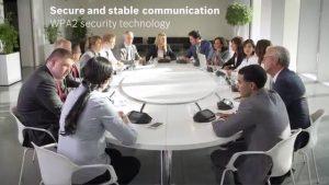 bosch-wireless-confereence-system