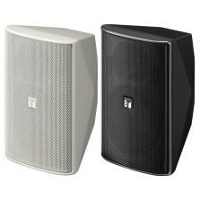 TOA box speakers