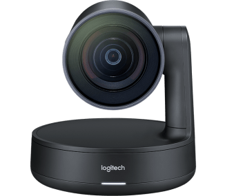 Logitech Video Conference in 2018