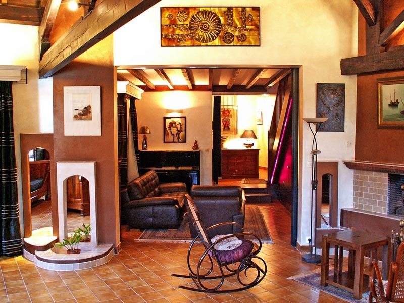 Projet De Rnovation Maison Limonest Lyon