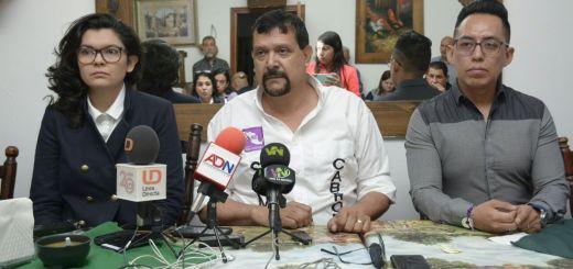 Comité de la Diversidad Sexual se une al Partido Independiente de Sinaloa