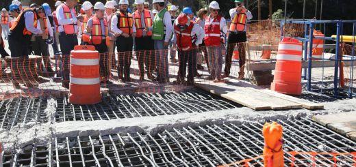"""Confirmado: el 23 de marzo se reabre el puente """"El Carrizo"""" de la Mazatlán-Durango"""