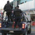 Investigan el aseguramiento de dos armas de fuego