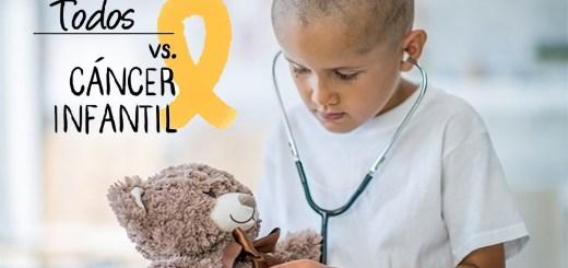 ISSSTE ofrece guía sobre detección oportuna de cáncer infantil