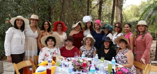 Éxito total el Desayuno del Sombrero organizado por DIF Sinaloa