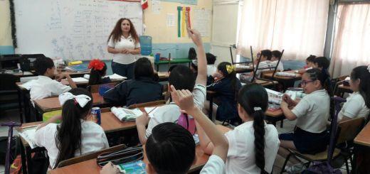 Busca la SSPyTM orientar a estudiantes con medidas para prevenir factores de riesgo