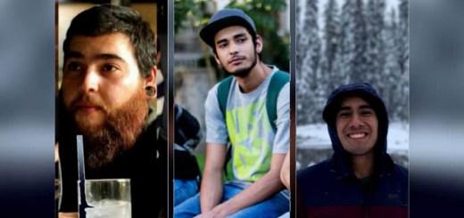 Buscan a tres estudiantes de cine secuestrados en Jalisco