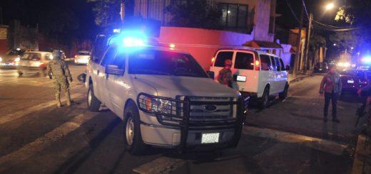 CNDH investiga el caso de una familia que murió en medio de un enfrentamiento en Tamaulipas