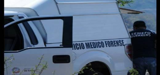 Encuentran muerto a exdiputado federal del Guerrero