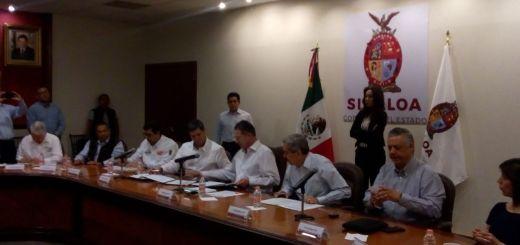 Firman convenio la Fepade y Gobierno del Estado para blindaje electoral