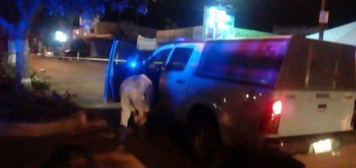 Sin piedad fue asesinado un joven en la colonia Rincón del Parque