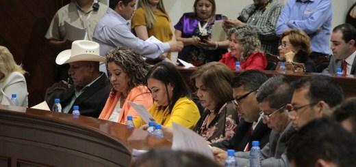 """""""Somos productores no limosneros"""", afirma el Dip. Cecilio Gámez Portillo"""