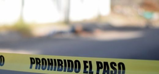 Un joven muere tras chocar en Culiacán