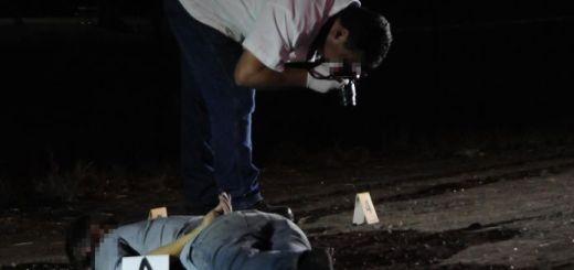 Encuentran el cuerpo de un hombre asesinado en La Costerita