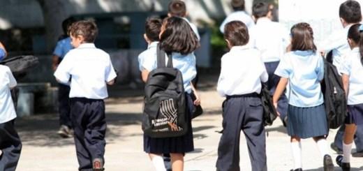 Hoy regresan a clases 856 mil 727 alumnos en Sinaloa