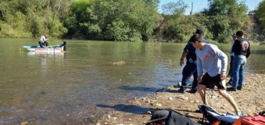 Joven de 14 años se ahoga en las aguas de La Bocatoma