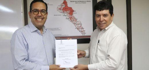 Nombran a subsecretario de Planeación y Vinculación en SEDESOL