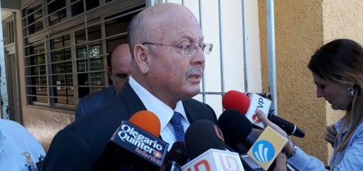 Rector pide sanciones más severas por faltas al Bando de Policía