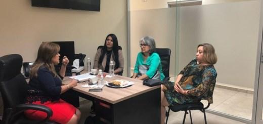Se trabaja en seguimiento al programa de seguridad para mujeres, aseguran