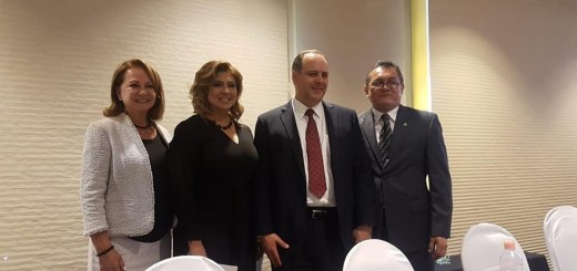 Edna Fong asume la presidencia de la Coparmex Sinaloa