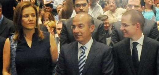 Ricardo Anaya buscó a Margarita Zavala y ha platicado con ella; Aseguran