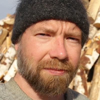 Олег Чувакин, фото, биография, библиография