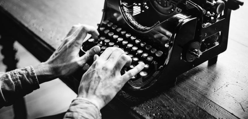 Писатель, рассказ, счастье, слово