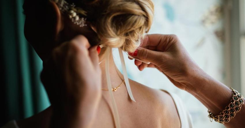 Свадьба, лето, подготовка, невеста, фото