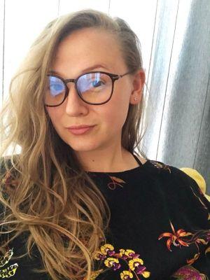 Екатерина Яшина, фото