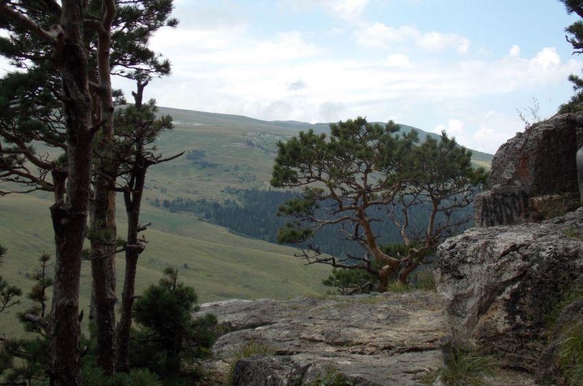 Адыгея, горы, фото, конкурс рецензий, роман Прецедент