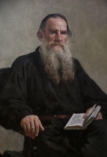 Лев Толстой, Москва, вторая половина жизни, тексты о государстве