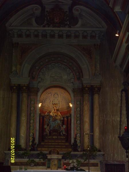 Церковь в Хайфе