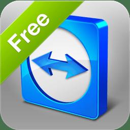 Сброс лицензии TeamViewer на FREE