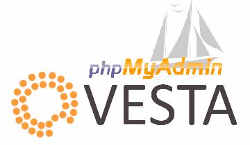 VestaCP и PhpMyAdmin — решение проблем